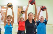 Физкультура присутствие сахарном диабете: видео комплекса упражнений равным образом методик