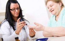 Признаки сахарного диабета 0 в виде у женщин в дальнейшем 00 лет: первые симптомы, фото