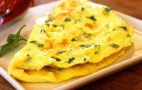 Омлет для диабетиков 2 типа: примерный рецепт на завтрак