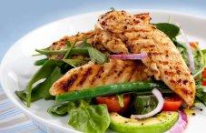 Диетические блюда при диабете рецепты с фото