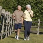 физическая активность при сахарном диабете