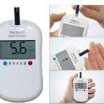 Как пользоваться глюкометром One Touch Ultra