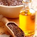 Применение льняного масла при диабете