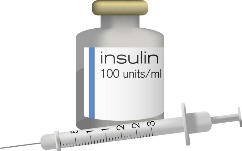 Вреден ли инсулин при сахарном диабете: польза и вред гормона для ...