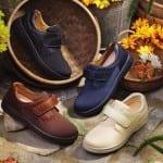 Какую обувь носить при диабете?