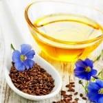 Состав и действие льняного масла