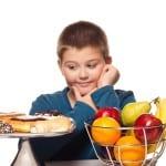 отказ от вредных сладостей