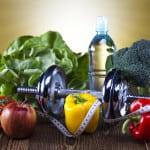 Строгая растительная диета