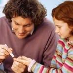 Первый тип диабета и наследственность