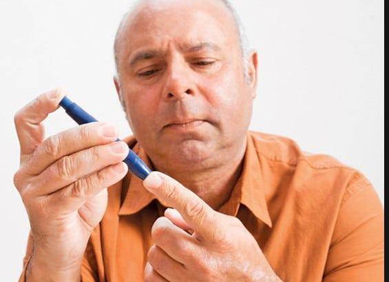 Диабет лечение турмалином