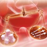 Глюкоза в крови при сахарном диабете: какой должен быть уровень?