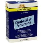 Diabetiker Vitamine