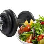 диета и физическая нагрузка