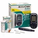 Глюкометр акку-чек актив