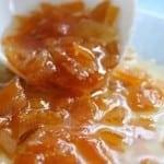 Рецепты с мандарином и из корок для диабетиков