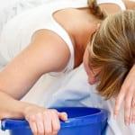 Симптоматика кетоацидоза
