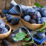 Голубика при сахарном диабете и антиоксиданты