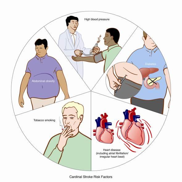 Риск сахарного диабета: факторы, способствующие и влияющие на ...