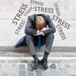 виды стресса диабет