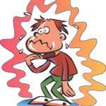 гипогликемия у детей симптомы