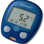глюкометр для измерения уровня сахара