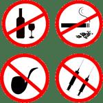диабет вредные привычки
