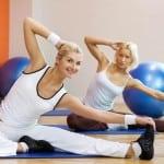 диабет гимнастика