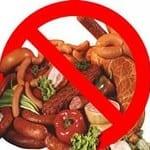 диета номер 5 для детей диабетиков