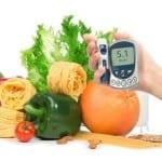 Лечение диабета рацион питания