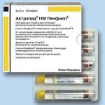 инсулин актрапид механизм действия