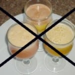 картофельный сок при диабете противопоказания