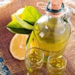 лимон рецепты