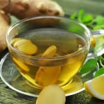 чай с имбирем от диабета