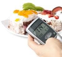 повышенный сахар и холестерин