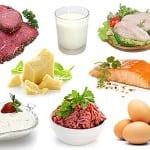 продукты животного происхождения при диабете