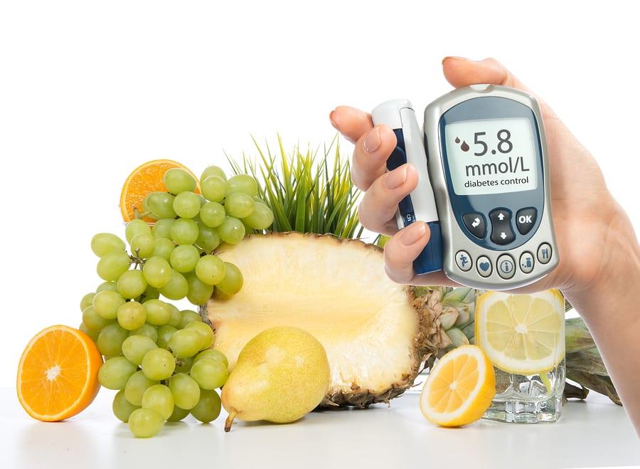 Диета сахарного диабета 9