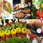 продукты при диабете