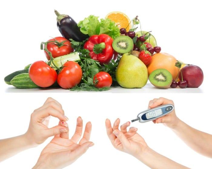 желе при сахарном диабете 2 типа рецепты