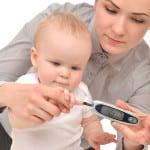 повышенный сахар у ребенка