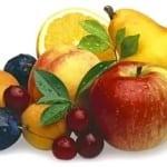 фрукты для мармелада