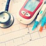 Сахарный диабет и заболевания внутренних органов: осложнения и лечение