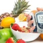 Диета при диабете и фиброзе печени примерное меню