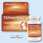 Можно ли принимать Терафлекс при сахарном диабете?