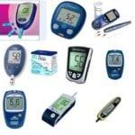 Виды глюкометров для домашнего пользования: условие выбора прибора