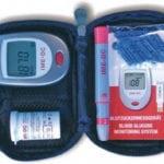 Глюкометр без кодировки: цена прибора и инструкция
