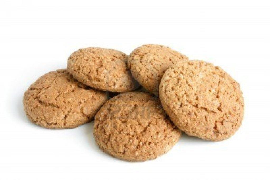 овсяное печенье рецепты для диабетиков 2 типа