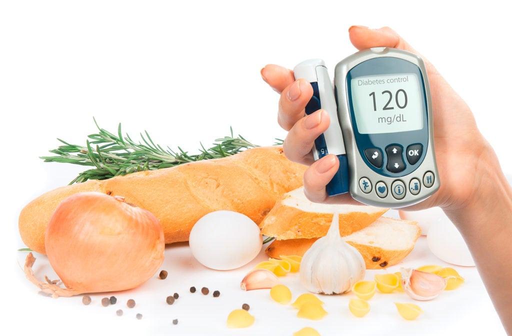 Какиебывают диеты при сахарном диабете