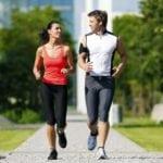 Можно ли заниматься бегом при астме и сахарном диабете?