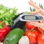 Диета при диабетической нефропатии: список продуктов