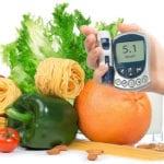Рецепты вторых блюд для диабетиков при диабете 1 и 2 типа